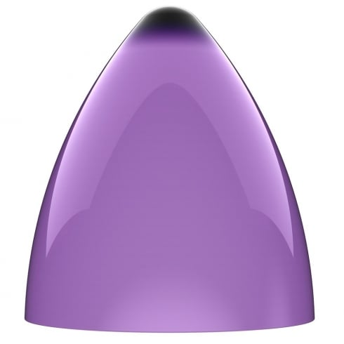 Nordlux Funk 27 75453207 Purple White Lamp Shade