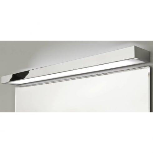 Astro Lighting Tallin 1200 0902 Polished Chrome Rectangular Modern Bathroom Wall Light