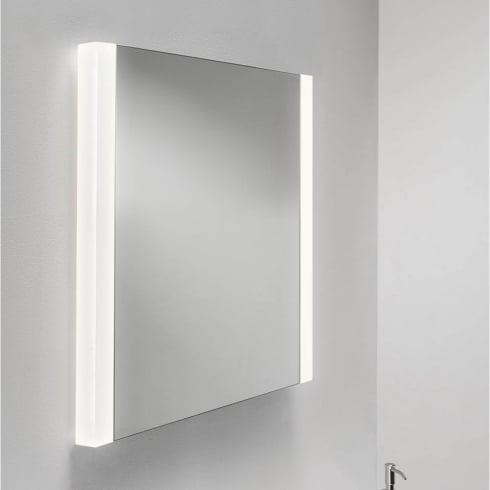 Astro Lighting Calabria 0898 illuminated panels modern bathroom mirror
