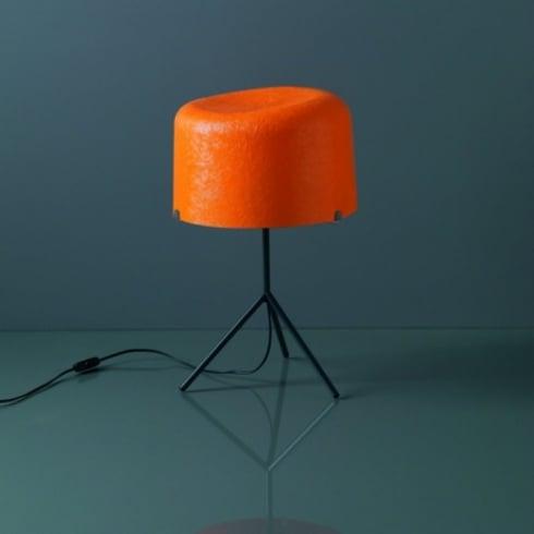 Karboxx Light Ola 09TV32F5 Orange Table Lamp