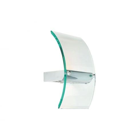 Endon Lighting 122-WB Glass Wall Bracket