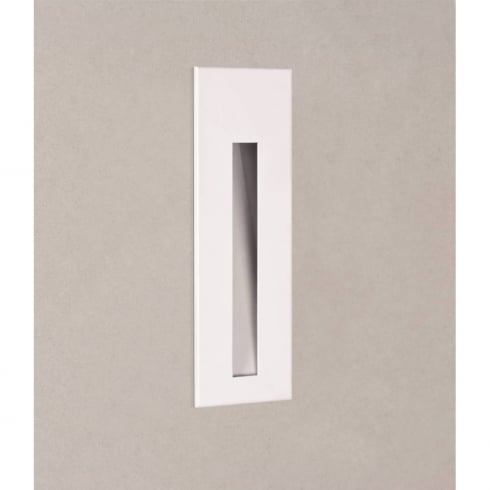 Astro Lighting Borgo 43 7543 LED Recessed Bathroom Wall Light