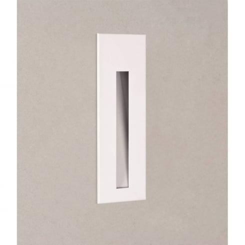 Astro Lighting Borgo 437543 LED Recessed Bathroom Wall Light