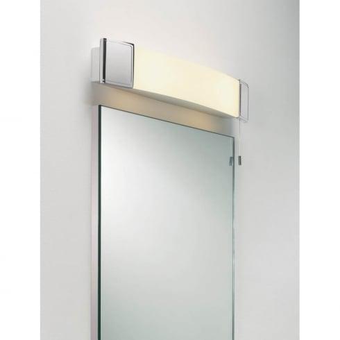 Astro Lighting Anja Shaver Light 0512 Polished Chrome Finish Bathroom Surface Wall Light