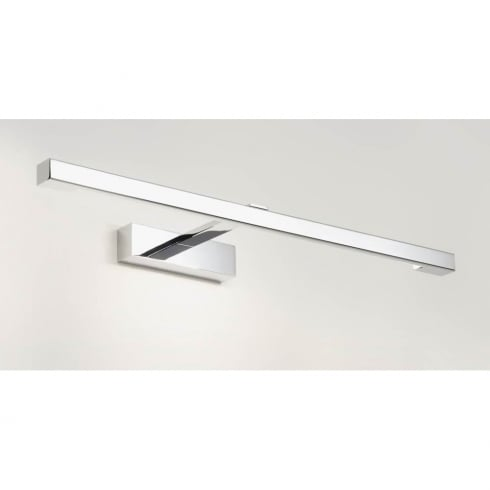 Astro Lighting Kashima 620 0961 Unswitched Polished Chrome Surface Bathroom Wall Light