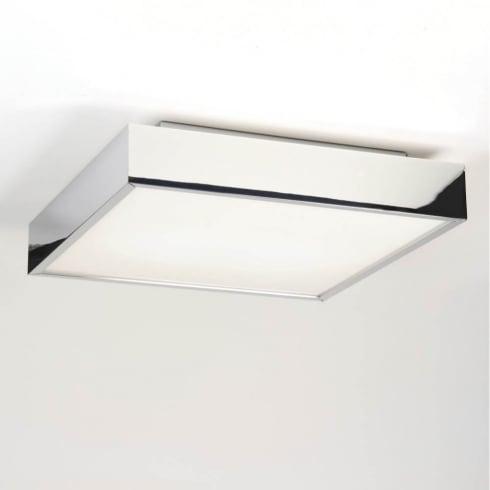 Astro Lighting Taketa LED 7159 Unswitched Polished Chrome Finish Flush Ceiling Light
