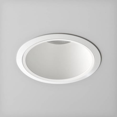Astro Lighting Elva 5633 White Fixed Integrated LED Downlight Low Voltage