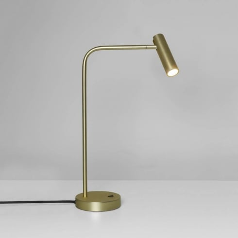 Astro Lighting Enna Desk 4574 Table Lamp