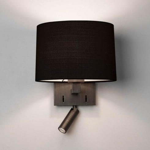 Astro Lighting Azumi LED Reader Wall Light 7466