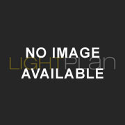 Ariana 8069OR Chrome With Orange Mosiac Glass Shade Pendant