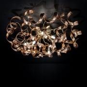 Astro 205.380.14 A770P Copper Ceiling Light