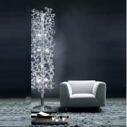Astro 206.760.01 A1390P Crystal Floor Lamp