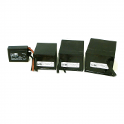 Light Ideas T-UNO/20/LI/00 Outdoor Transformer 20 Watt (IP67)