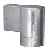 Castor Maxi 71371131 Galvanized Wall Light