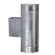 Castor 71361031 Galvanized Double Wall Light