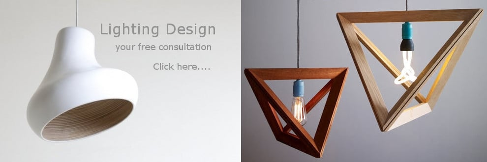 Exclusive Designer Lighting For The Home And Retail Space