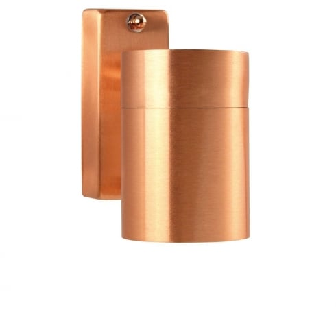 Nordlux Tin 4.5W LED 21261130L Copper Wall Light