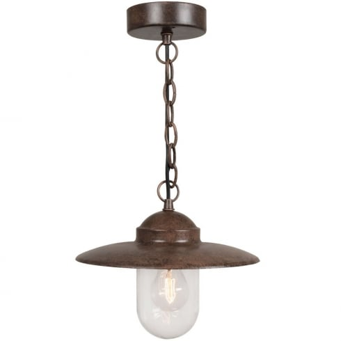 Nordlux Luxembourg 72805009 Rusty Pendant