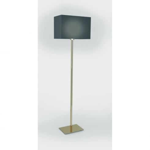 Astro Park Lane Floor Lamp Polished Chrome