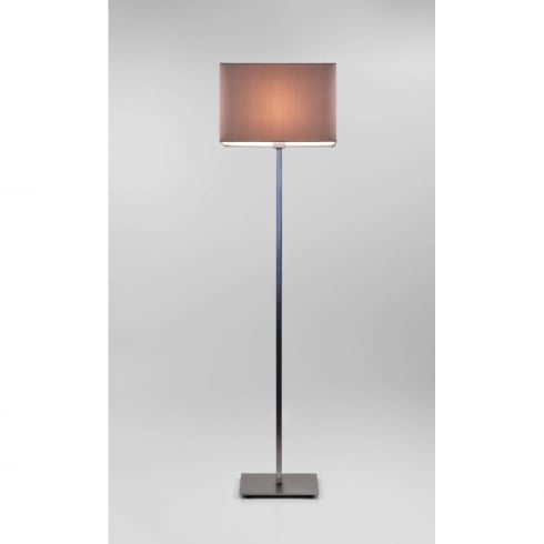 Park Lane Floor 4517 Matt Nickel Floor Lamp