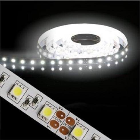 Atmospheric LED Strip 5M IP67 Cool White