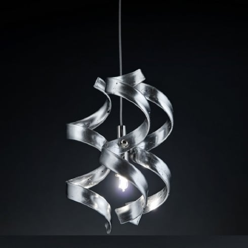 Metal Lux (Astro) Astro 206.501.15 A132P Silver Ceiling Light