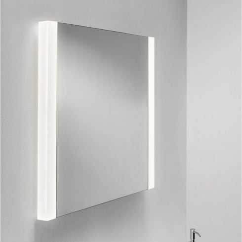 Astro Lighting Calabria 0898 illuminated panels modern bathroom mirror