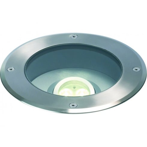 Collingwood Lighting GL007A F NW Stainless Steel LED Ground Light