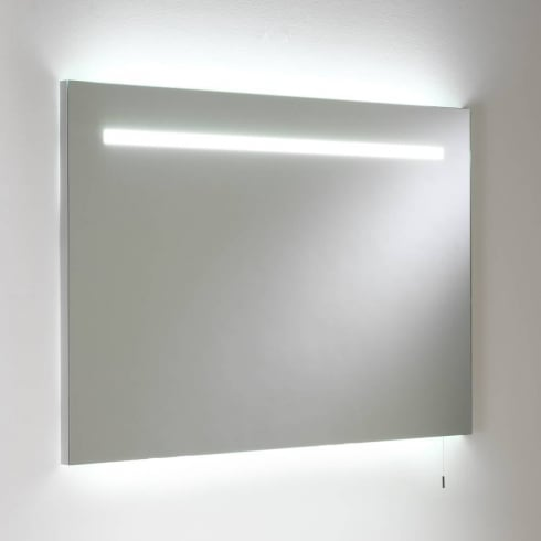 Astro Lighting Flair 900 7029 Illuminated Panel Bathroom Mirror