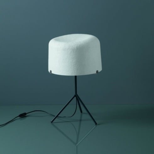 Karboxx Light Ola 09TV32F2 White Table Lamp