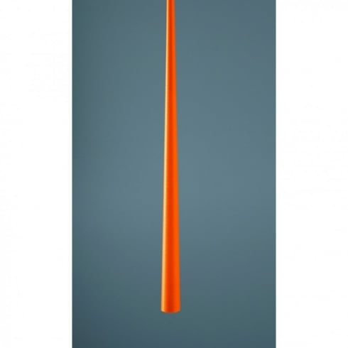 Karboxx Light Drink 127 04SP12705 Orange Ceiling Light
