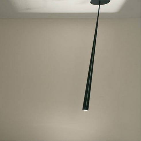 Karboxx Light Drink 127 04SP12701 Carbon Fibre Ceiling Light