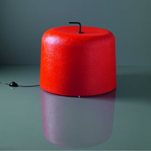 Karboxx Light Ola Move 09AP68F3 Red Floor Lamp