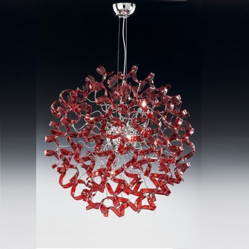 Metal Lux (Astro) Astro 206.180.04 A1185P Cherry Ceiling Light