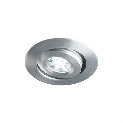 Collingwood DL120 WH Aluminium Adjustable LED Spot Light Mini