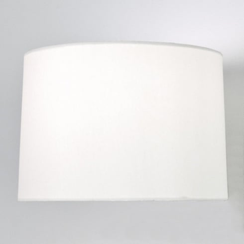 Astro Lighting Azumi/Momo 4020 Round White Fabric Lamp Shade