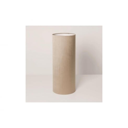 Astro Lighting Tube 135 4179 Oyster Fabric Finish Shade