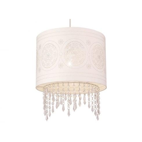 Endon Lighting Ne 96063 Paper Lamp Shade