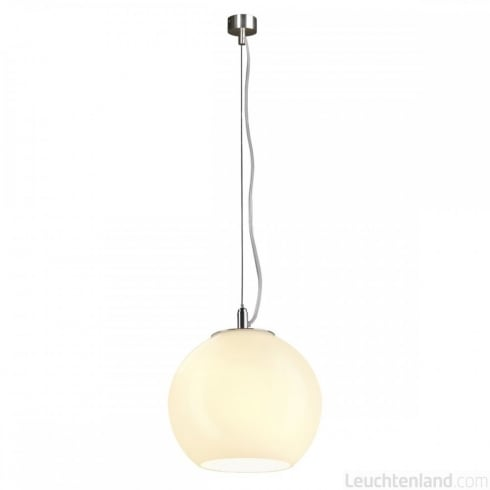 Intalite UK Sun 133511 White Pendant