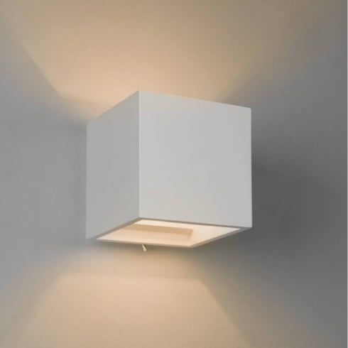 Pienza 140 7260 Surface Up/Down Wall Light