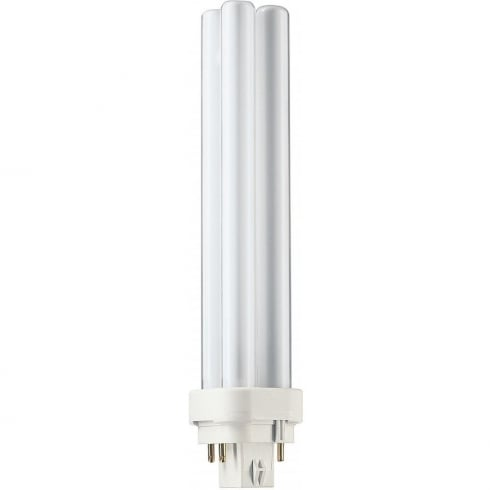 Philips Lighting Fluorescent Bulb 11W 840