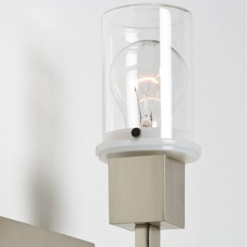 Astro IP44 Kit Converts E27 Wall Lights from IP20 to IP44