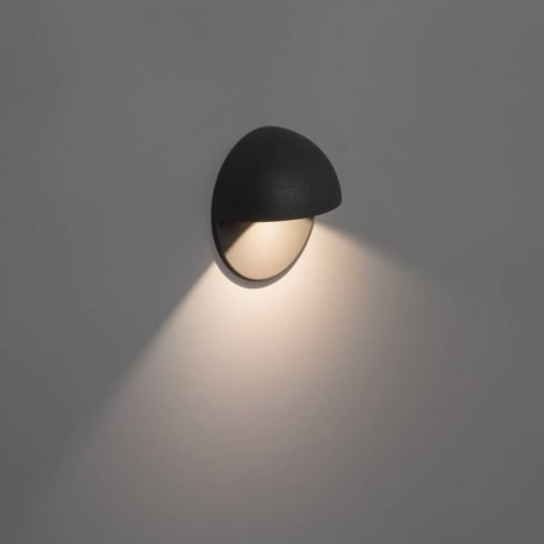 Astro Tivola Outdoor Surface Wall Light