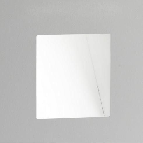 Astro Borgo Trimless 98 LED 3000K Recessed Wall Light Plaster