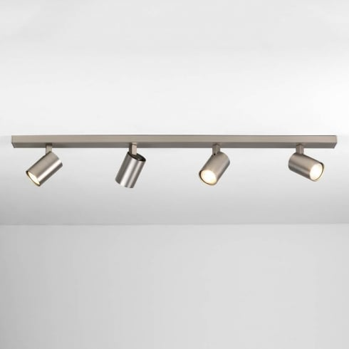 Astro Lighting Ascoli Four Bar 7954 Interrior Spotlight