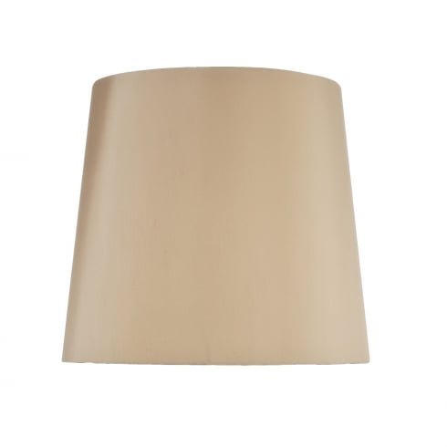 Elstead Lighting Camel Tapered Drum Shade 51cm