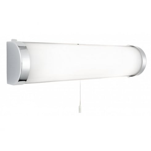 Searchlight 8293CC Chrome Bathroom Mirror Light IP44