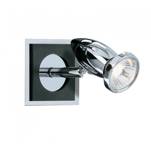 Searchlight Electric Comet 7491 Wall Spotlight
