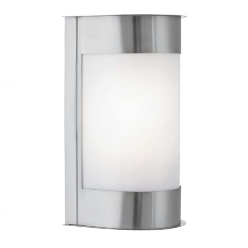 Searchlight Electric 4126SS Stainless Steel Surface Wall Light