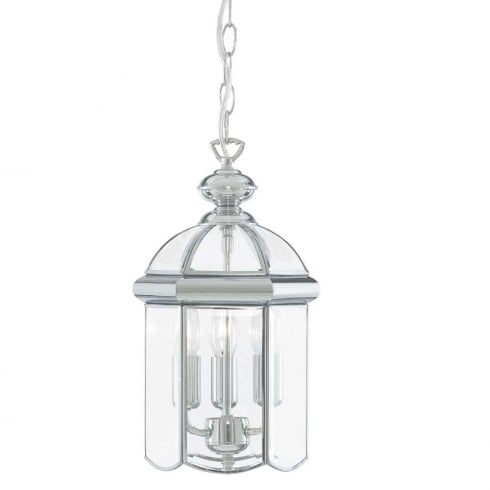 Searchlight Electric 5133CC Pendant Ceiling Light
